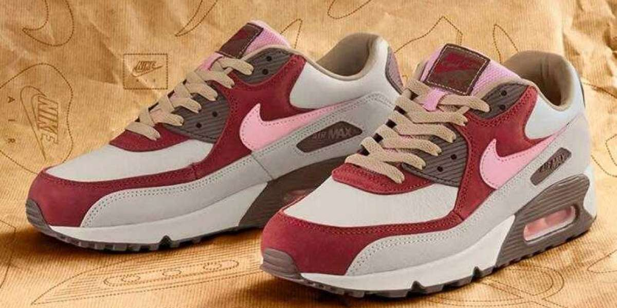 2021 Nike Air Max 90 Bacon Will Release On Air Max Day