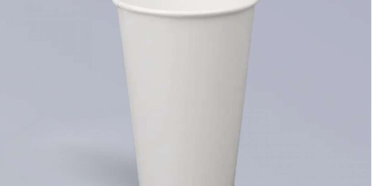 Use your senses to judge the quality of paper cups